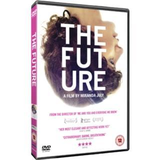 The Future [DVD]